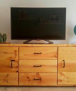mueble tv junin