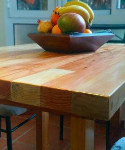 mesa palet comedor