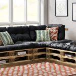 sofa palets chaise longue
