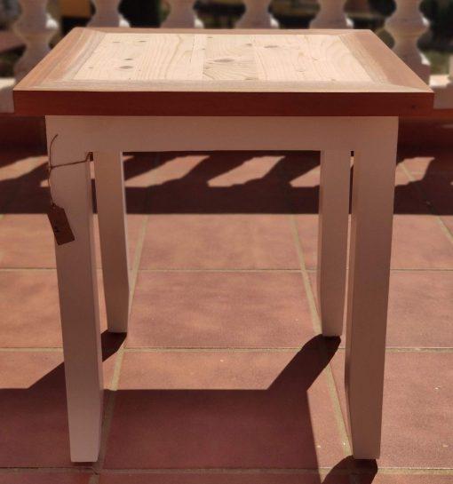 mesa auxiliar de palets - formosa