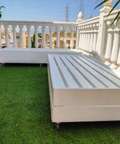 sofa chillout con arcon