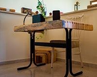 escritorios de palets