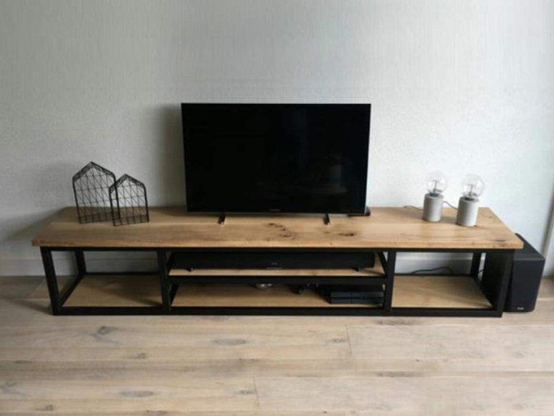 mueble tv almeria